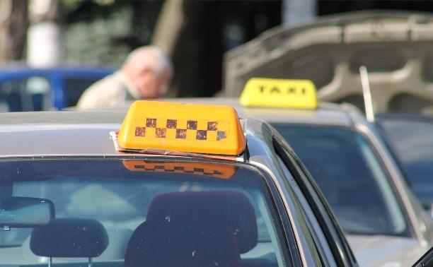свое авто для работы в такси