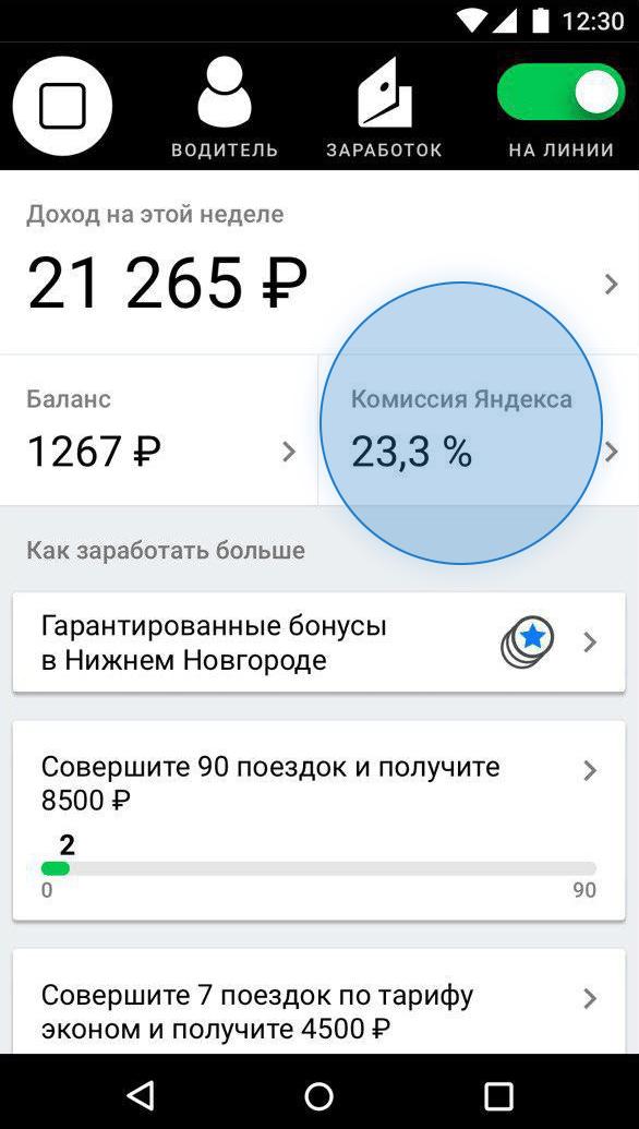 zarabotok-yandex-taxi
