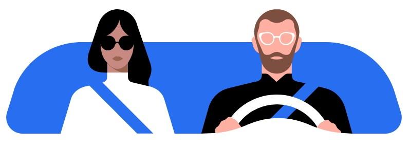 Требования к водителям Uber